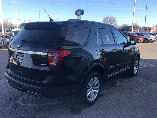 2019 Ford Explorer XLT (Stk: A6034) in Perth - Image 5 of 13