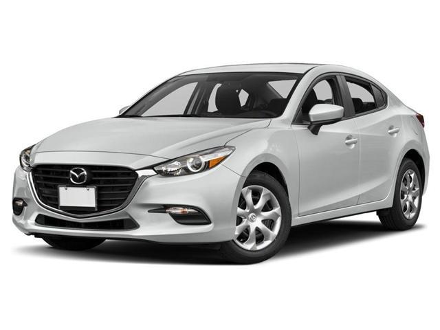 2017 Mazda Mazda3 GX (Stk: 18392A) in Miramichi - Image 1 of 9