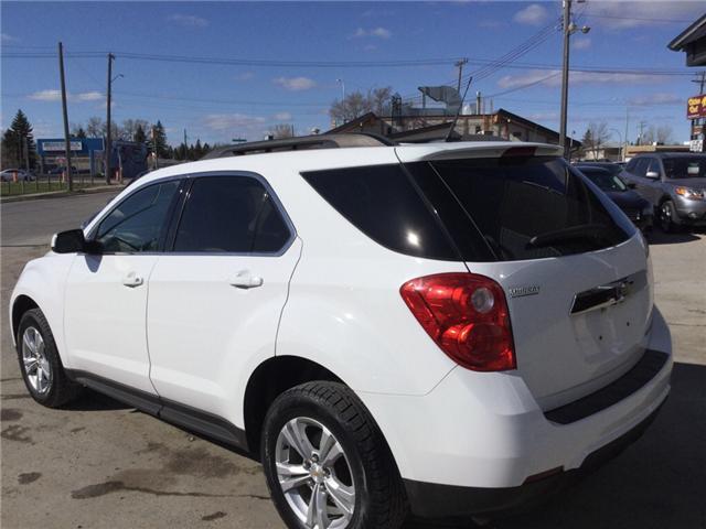 2010 Chevrolet Equinox LT (Stk: 1016) in Winnipeg - Image 2 of 13