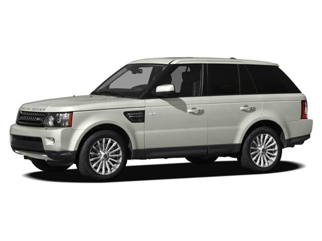 2012 Land Rover Range Rover Sport HSE (Stk: 19534) in Chatham - Image 1 of 2