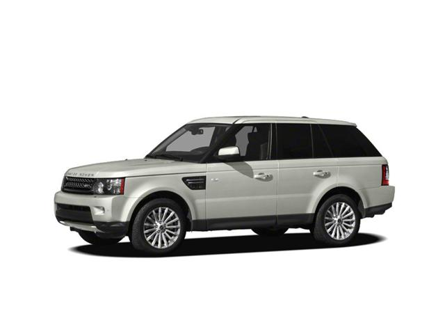 2012 Land Rover Range Rover Sport HSE (Stk: 19534) in Chatham - Image 2 of 2