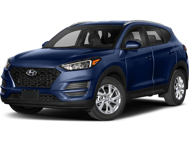 2019 Hyundai Tucson Preferred (Stk: AH8835) in Abbotsford - Image 1 of 7