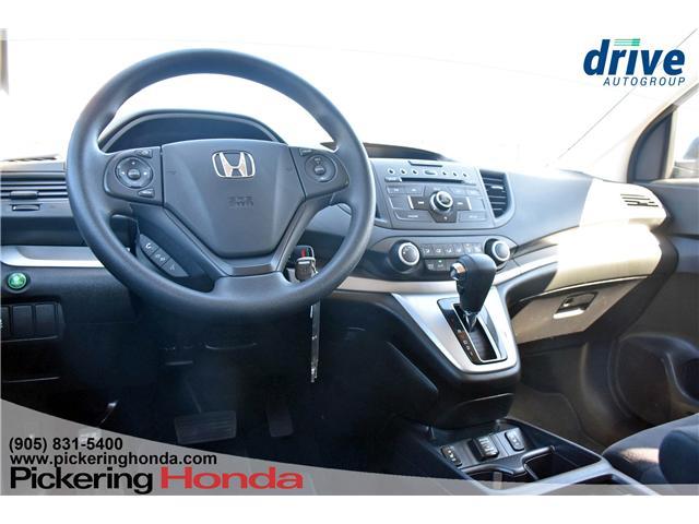 2013 Honda CR-V LX (Stk: P4801A) in Pickering - Image 2 of 28