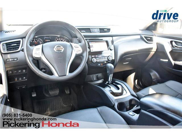 2014 Nissan Rogue SL (Stk: P4810A) in Pickering - Image 2 of 33