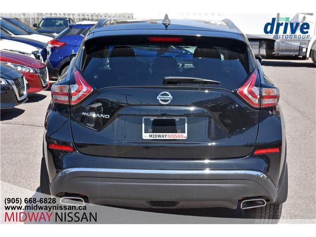 2018 Nissan Murano S (Stk: U1688) in Whitby - Image 8 of 30
