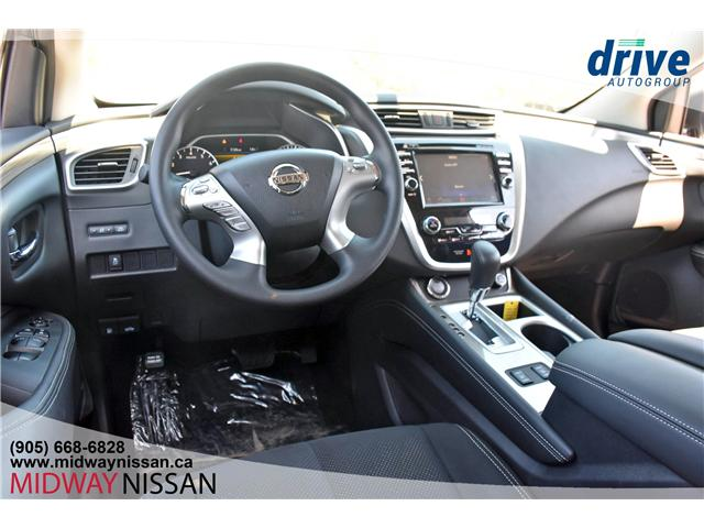 2018 Nissan Murano S (Stk: U1688) in Whitby - Image 2 of 30