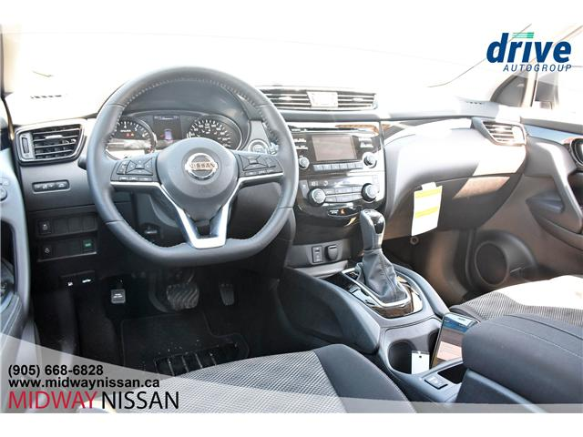 2018 Nissan Qashqai SV (Stk: U1689) in Whitby - Image 2 of 33