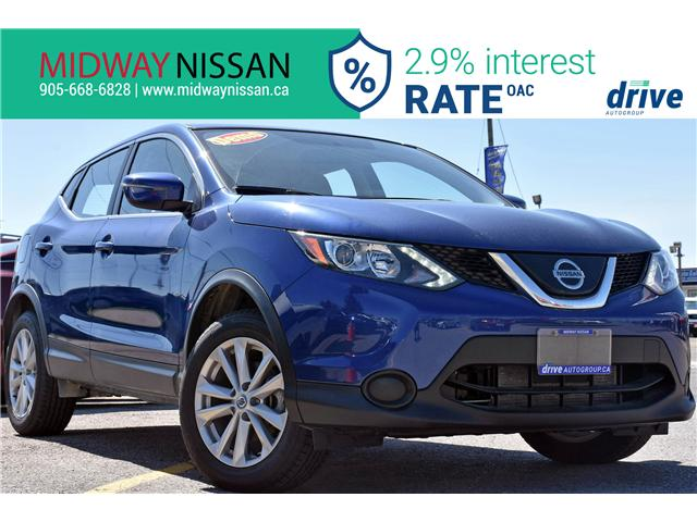 2018 Nissan Qashqai S (Stk: U1693) in Whitby - Image 1 of 27