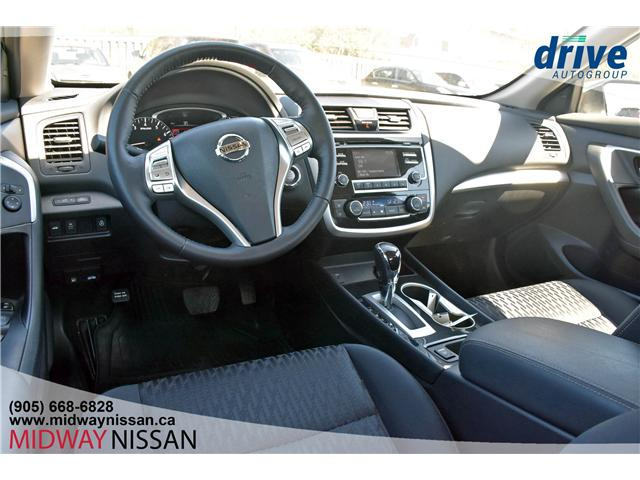 2018 Nissan Altima 2.5 SV (Stk: U1686) in Whitby - Image 28 of 54