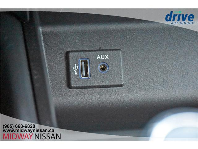 2018 Nissan Altima 2.5 SV (Stk: U1686) in Whitby - Image 37 of 54