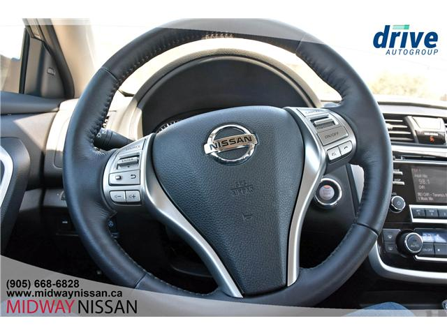 2018 Nissan Altima 2.5 SV (Stk: U1686) in Whitby - Image 40 of 54