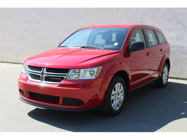 2016 Dodge Journey CVP/SE Plus (Stk: W578680A) in Courtenay - Image 2 of 30