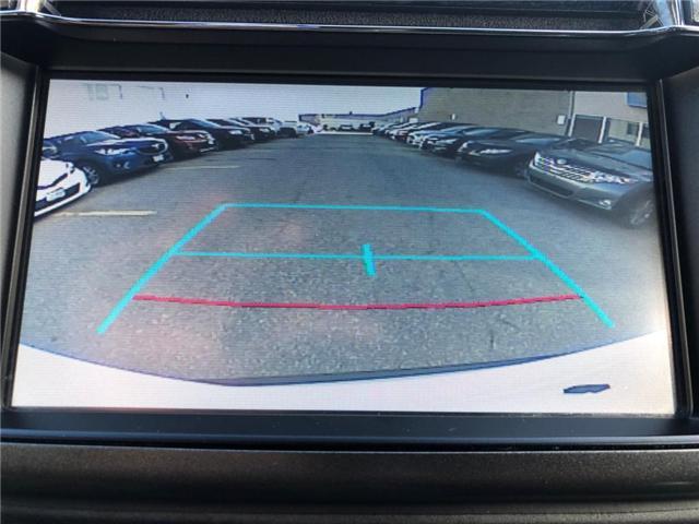 2015 Toyota RAV4 LE (Stk: ) in Concord - Image 14 of 17