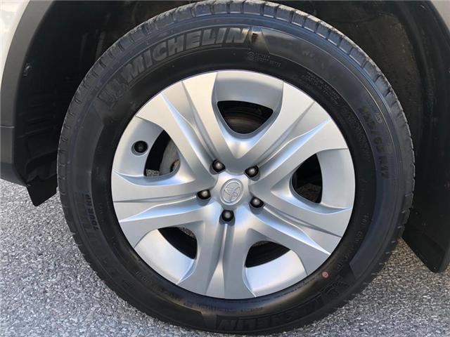 2015 Toyota RAV4 LE (Stk: ) in Concord - Image 17 of 17
