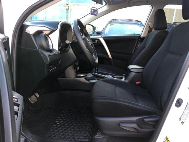 2015 Toyota RAV4 LE (Stk: ) in Concord - Image 9 of 17