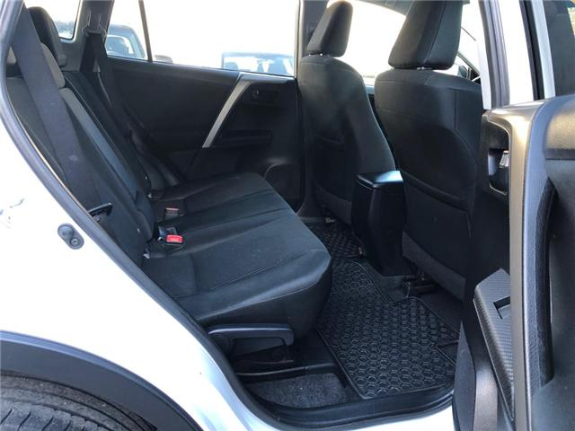 2015 Toyota RAV4 LE (Stk: ) in Concord - Image 12 of 17