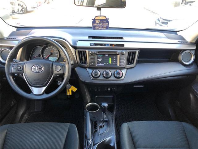 2015 Toyota RAV4 LE (Stk: ) in Concord - Image 7 of 17