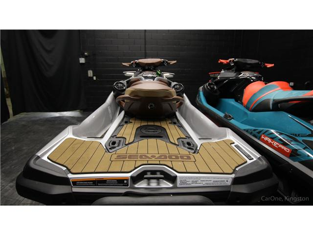 2018 - SeaDoo GTX Limited230 CARGO LINQ SYSTEM | WATER TIGHT PHONE