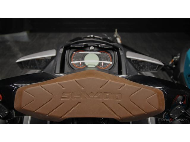 2018 - SeaDoo GTX Limited230 (Stk: SD-2) in Kingston - Image 20 of 23