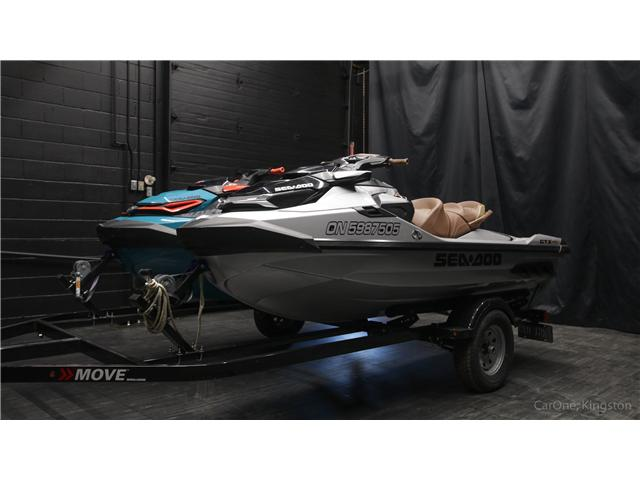 Seadoo Maintenance Light Reset