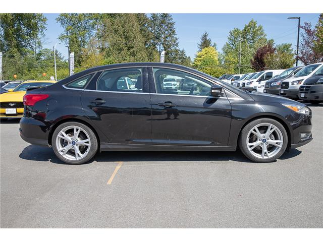 2015 Ford Focus Titanium (Stk: P2006A) in Vancouver - Image 8 of 27