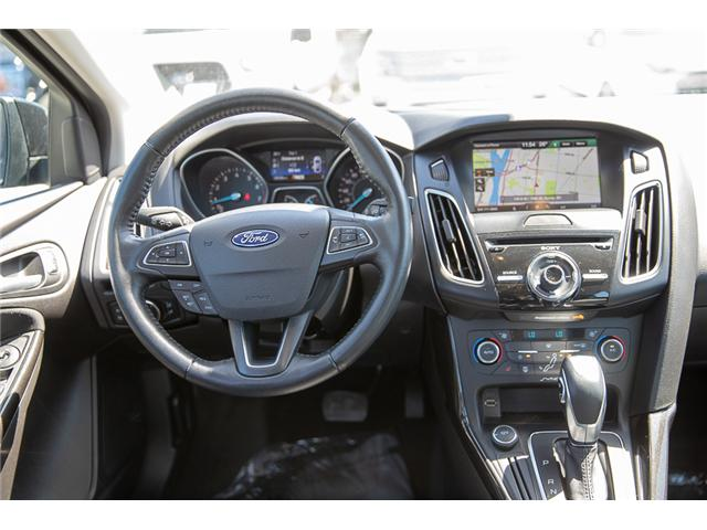 2015 Ford Focus Titanium (Stk: P2006A) in Vancouver - Image 16 of 27