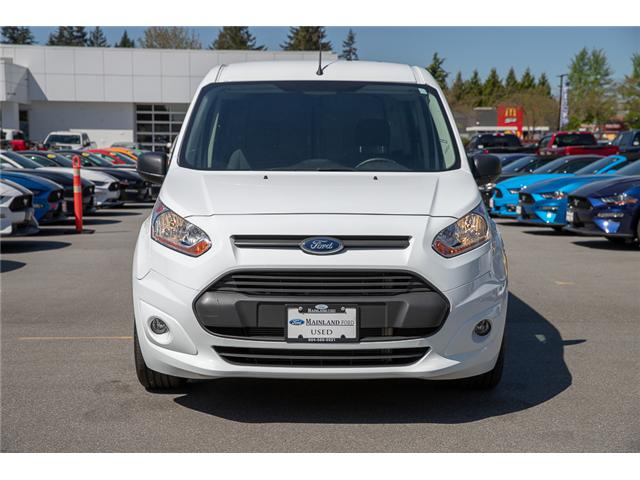 2017 Ford Transit Connect XLT (Stk: P4789) in Vancouver - Image 2 of 26