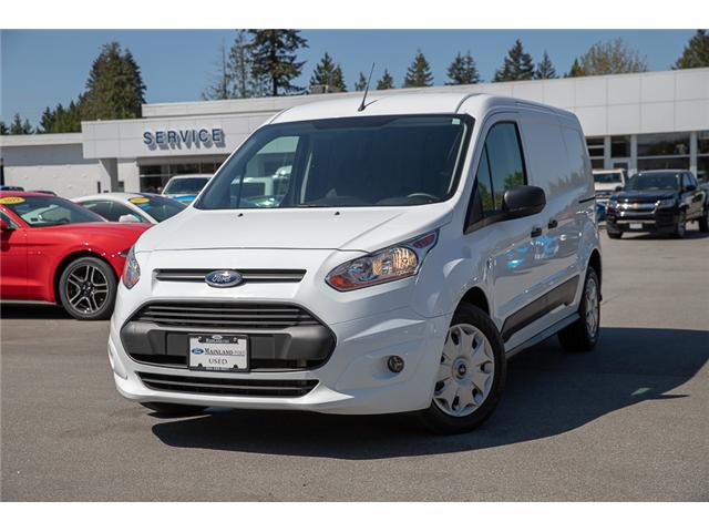 2017 Ford Transit Connect XLT (Stk: P4789) in Vancouver - Image 3 of 26