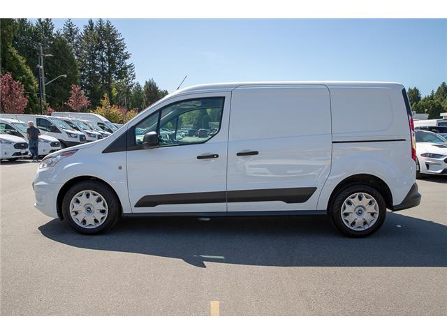 2017 Ford Transit Connect XLT (Stk: P4789) in Vancouver - Image 4 of 26
