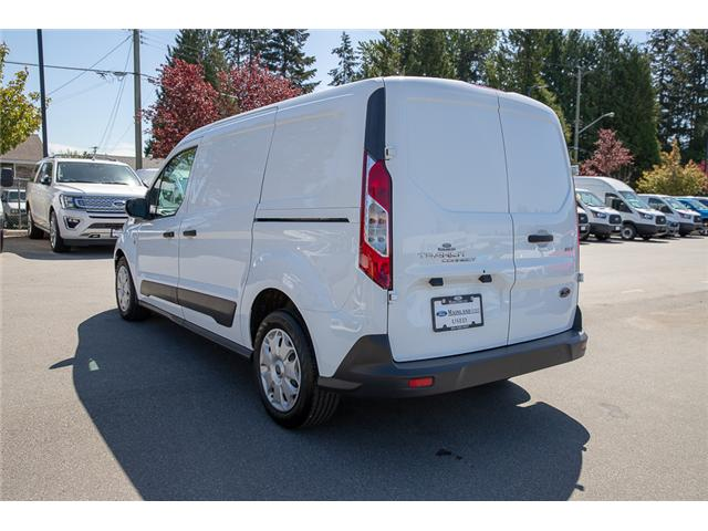 2017 Ford Transit Connect XLT (Stk: P4789) in Vancouver - Image 5 of 26