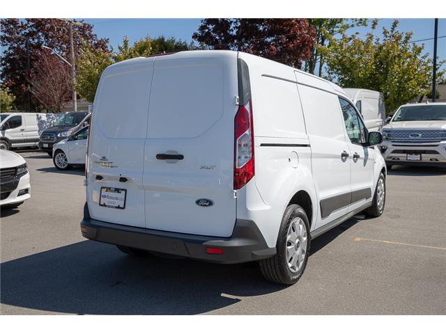 2017 Ford Transit Connect XLT (Stk: P4789) in Vancouver - Image 7 of 26