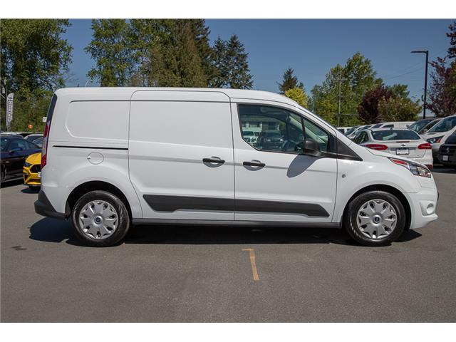 2017 Ford Transit Connect XLT (Stk: P4789) in Vancouver - Image 8 of 26