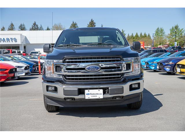 2018 Ford F-150 XLT (Stk: P8147) in Surrey - Image 2 of 30