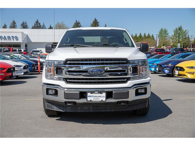 2018 Ford F-150 XLT (Stk: P6838) in Surrey - Image 2 of 29
