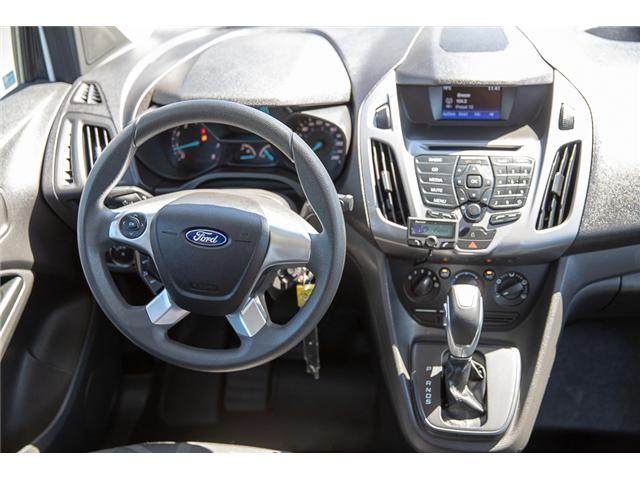 2017 Ford Transit Connect XLT (Stk: P4789) in Vancouver - Image 15 of 26