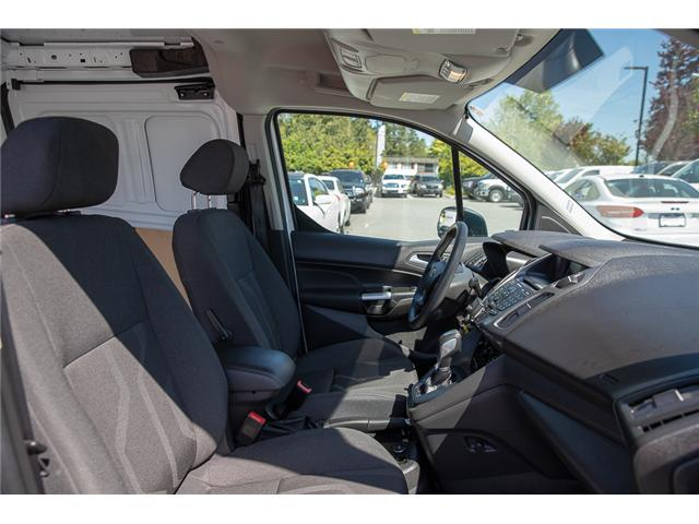 2017 Ford Transit Connect XLT (Stk: P4789) in Vancouver - Image 18 of 26
