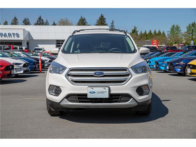 2018 Ford Escape SE (Stk: P65784) in Vancouver - Image 2 of 29