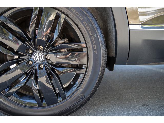 2019 Volkswagen Atlas 3.6 FSI Execline (Stk: KA512001) in Vancouver - Image 10 of 30