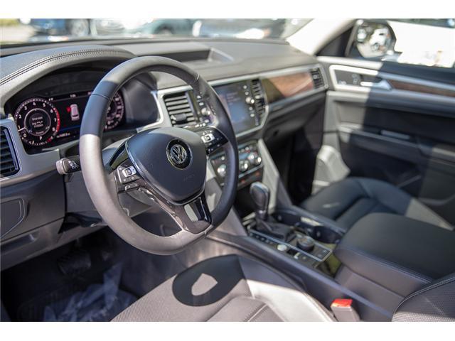 2019 Volkswagen Atlas 3.6 FSI Execline (Stk: KA512001) in Vancouver - Image 16 of 30