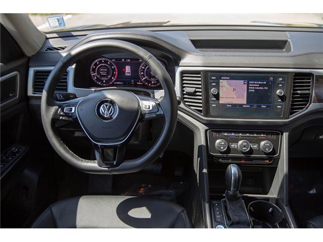 2019 Volkswagen Atlas 3.6 FSI Execline (Stk: KA512001) in Vancouver - Image 20 of 30