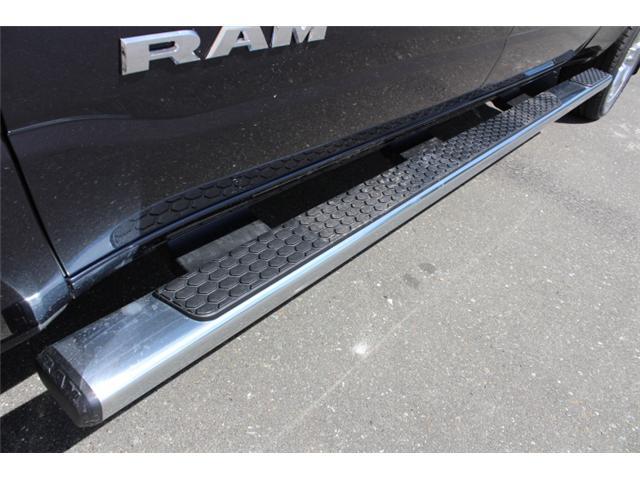 2019 RAM 1500 Big Horn (Stk: N829835) in Courtenay - Image 22 of 30