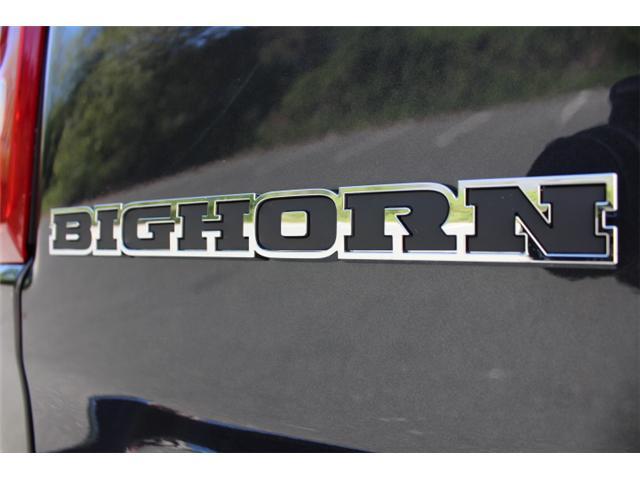 2019 RAM 1500 Big Horn (Stk: N829835) in Courtenay - Image 24 of 30