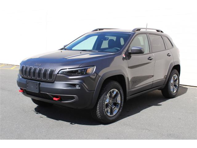 2019 Jeep Cherokee Trailhawk (Stk: D426984) in Courtenay - Image 2 of 30