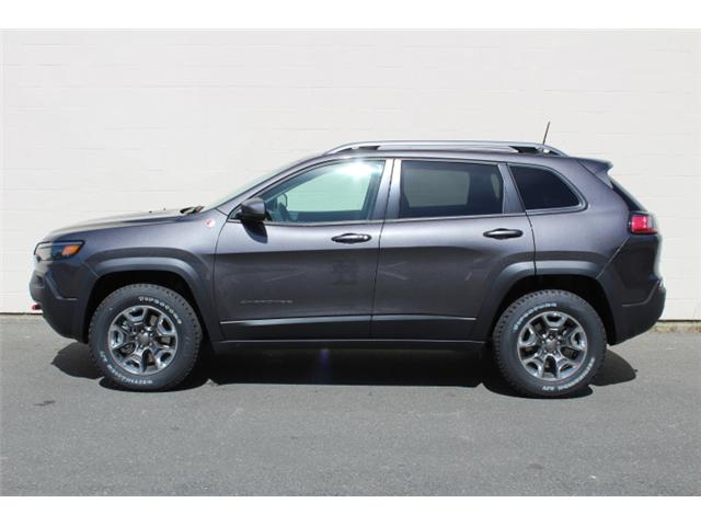 2019 Jeep Cherokee Trailhawk (Stk: D426984) in Courtenay - Image 28 of 30