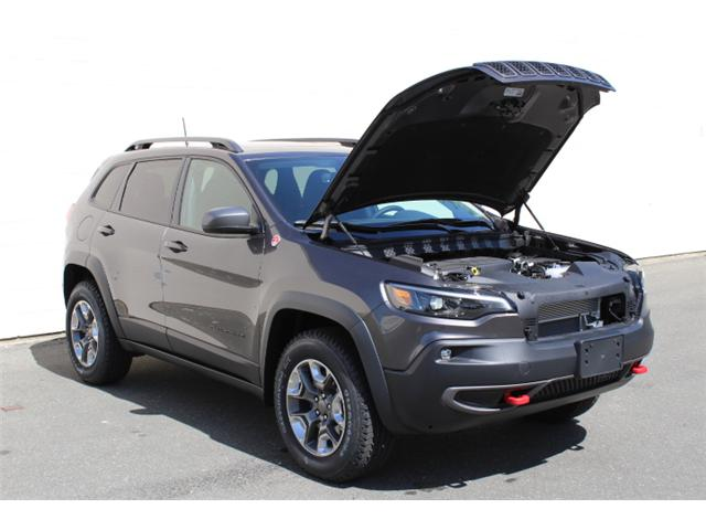 2019 Jeep Cherokee Trailhawk (Stk: D426984) in Courtenay - Image 29 of 30