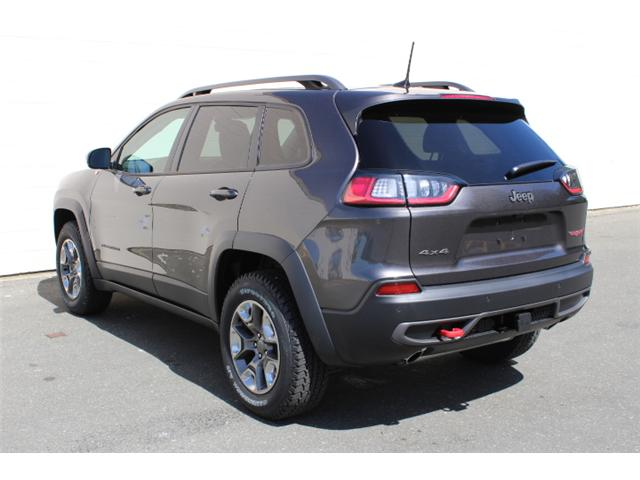 2019 Jeep Cherokee Trailhawk (Stk: D426984) in Courtenay - Image 3 of 30