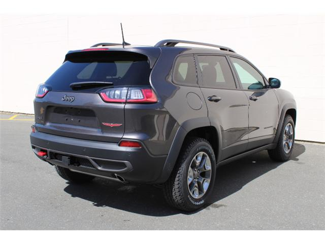 2019 Jeep Cherokee Trailhawk (Stk: D426984) in Courtenay - Image 4 of 30