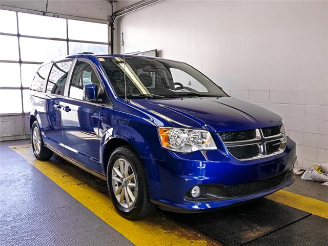 2018 Dodge Grand Caravan CVP/SXT (Stk: X-6105-0) in Burnaby - Image 2 of 24