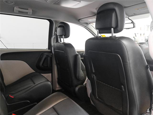 2018 Dodge Grand Caravan Crew (Stk: X-6104-0) in Burnaby - Image 19 of 24