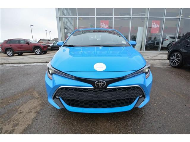 2019 Toyota Corolla Hatchback Base (Stk: 12126) in Lloydminster - Image 12 of 12